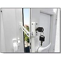 Retenedor de seguridad Retainlock (Blanco)