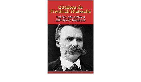 Citation Nietzsche Ainsi Parlait Zarathoustra : Amazon citations de friedrich nietzsche top des
