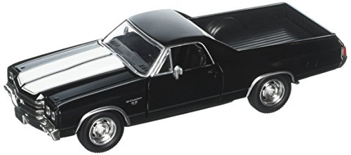 Chevrolet 1/25 1970 El Camino SS Children Vehicle Toys