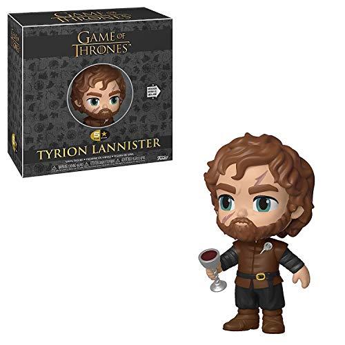 Juego De Tronos - Figura Funko 5 Star Tyrion Lannister 10cm