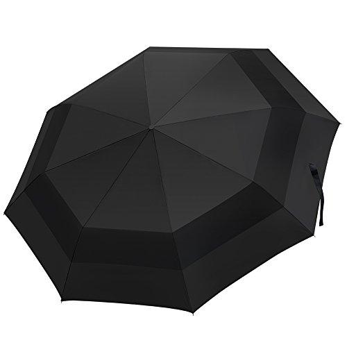 HODGSON Umbrella Windproof Canopy Folding