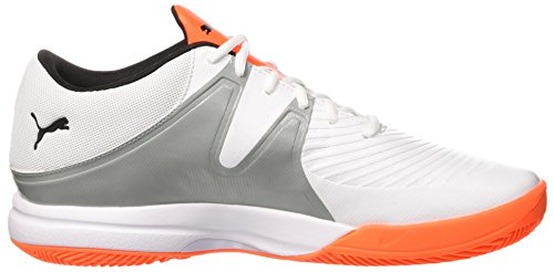 Orange Blanco Deporte quarry shocking De Explode puma Interior 2 Hombre Para White Puma Zapatillas wAqIpO8xF