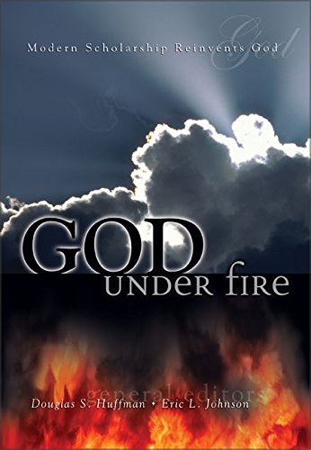 Books : God Under Fire