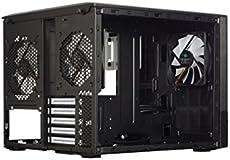 Fractal Design Node 304 Mini ITX Case Review