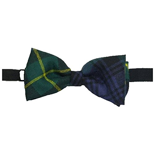 Clan Modern in Available in Various Gordon Tie Scotland Scottish Tartans Bow Made Gents UA6FqH75c6