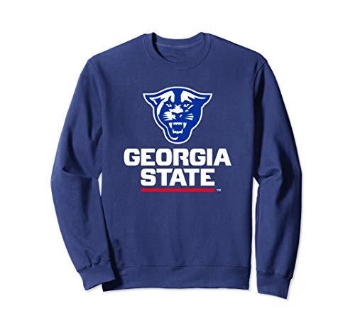 Georgia State GSU Patriots Women's NCAA Sweatshirt PPGSU01