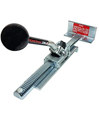 POWERNAIL PowerJack 100 Hardwood Floor Positioning Tool