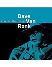 Dave Van Ronk: Live in Monterey 1998