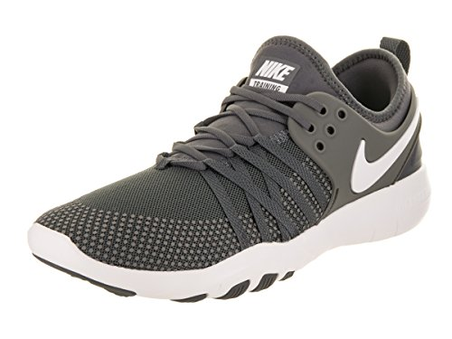 Dark Free Trainers NIKE White Tr 7 WMNS Women's Grey wYvvxRq