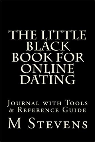 the little black book of dating