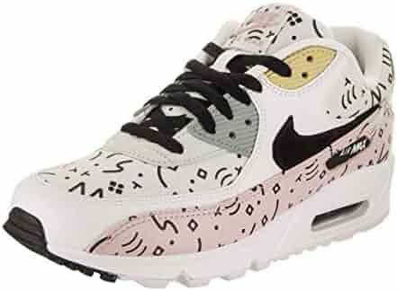 Shopping White NIKE Athletic Shoes Men Clothing