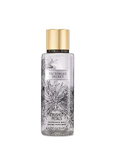 (Victoria's Secret Fragrance Mist Crushed Petals)