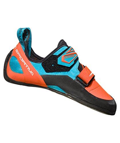 506 Arrampicata Bambini Orange – Scarpe La Unisex 20l202614 Sportiva Da qWy1HywCpU