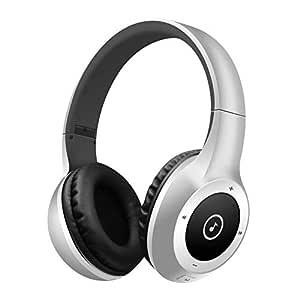Auriculares Bluetooth - T8 Bluetooth Auriculares estéreo HiFi ...