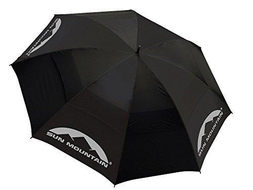 Sun Mountain Golf- UV Manual Umbrella