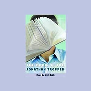 The Book of Joe Audiobook