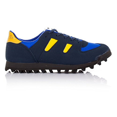 Walsh PB Elite Trainer Fell Laufschuhe - SS18 Blue