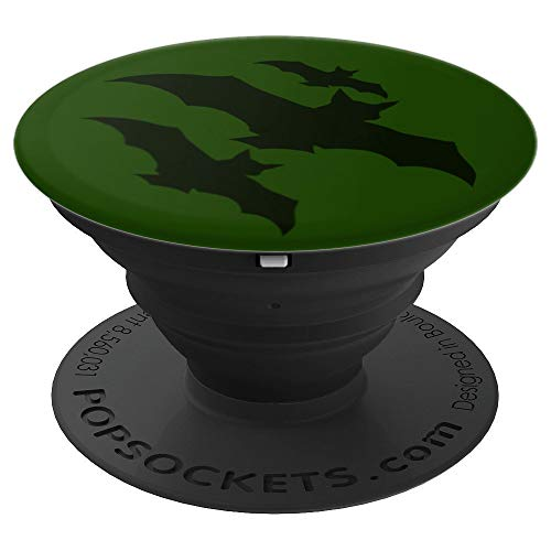 Bats Halloween gift present - PopSockets Grip and Stand for Phones and Tablets for $<!--$14.99-->