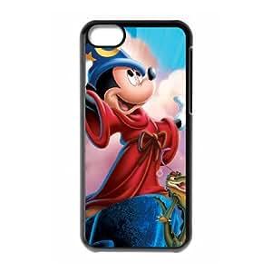 Fantasia 2000 iPhone 5c Cell Phone Case Black Z1824688