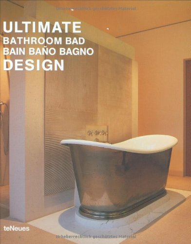 Download pdf ultimate bathroom design good ebooks for Bathroom design pdf