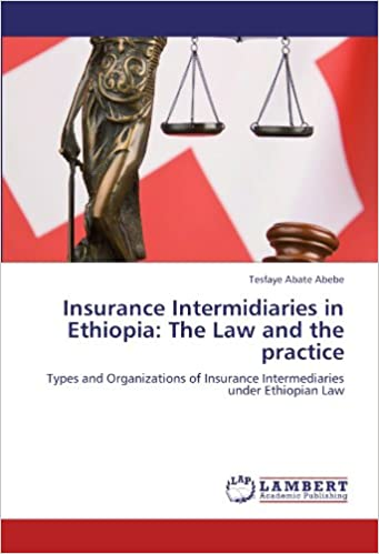 Insurance Intermediaries and the Law