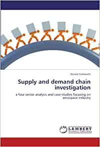 Demand and supply trading books