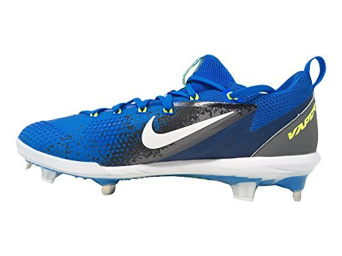 NIKE Men's Lunar Vapor Ultrafly Elite Baseball Cleat