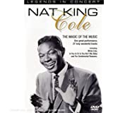 Nat King Cole - Legends in Concert (English Version)