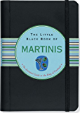 The Little Black Book of Martinis