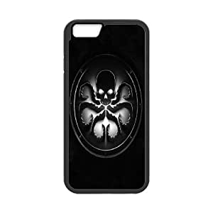 Quotes protective Phone Case Agents of shield For iPhone 6,6S Plus 5.5 Inch NP4K03015