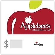 Applebee's Email Gift