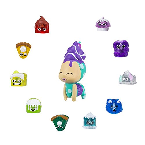 Hanazuki Lunalux Treasures Sweets (Collection - M With Start Brands That