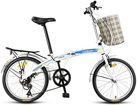 Bicicletas Infantiles y Accesorios Plegable 7 Velocidades Montaña ...