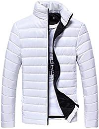 Amazon.com: Whites - Down & Down Alternative / Jackets & Coats ...