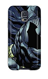 Awesome Case Cover/galaxy S5 Defender Case Cover(batman) 7360067K79964341