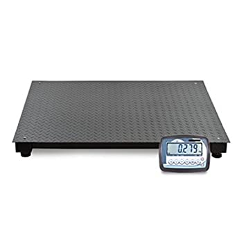 Báscula palets NFN 1200x1000mm (1500/500g) (1200x1000)