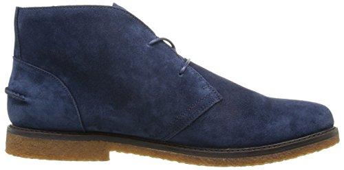 Polo Ralph Lauren Mens Marlow Oxford Dark Blue uULCo