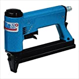 "Pneumatic Tacker 3/16"" Crown Upholstery Stapler (16mm Capacity)"