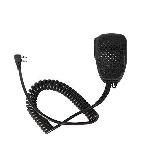 Remote Speaker Microphone For Vertex Standard VX420 VX427 VX428 VX429 Walkie