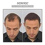 Densitee Auburn Hair Fibers for Men and Women to