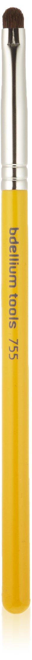 Bdellium Tools Professional Makeup Brush Studio Line - Smudge Blending Eye 755