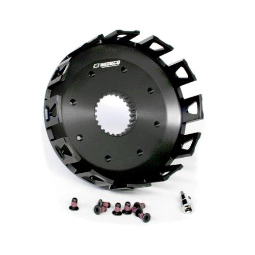 (Wiseco WPP3010 Forged Clutch Basket for Kawasaki KX250)