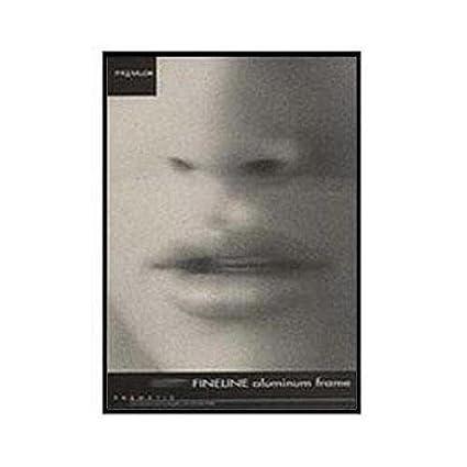 Amazon.com - Fineline Picture Frame Color: Black, Size: 18\