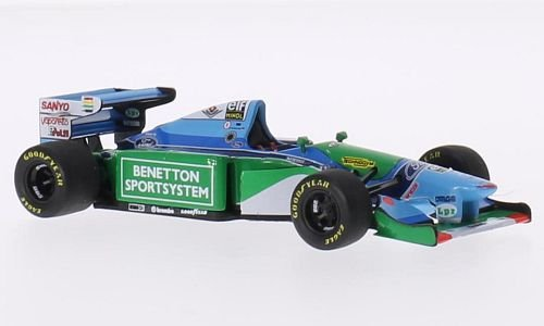 benetton-ford-b194-no5-formula-1-gp-monaco-1994-model-car-ready-made-minichamps-143