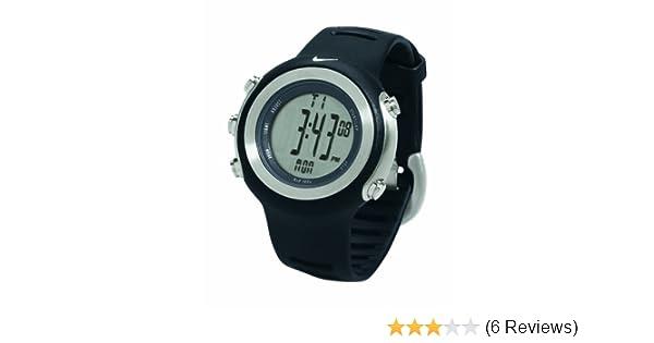 Amazon.com: Nike Oregon Series Digital Super Watch WA0024-001: Nike: Beauty