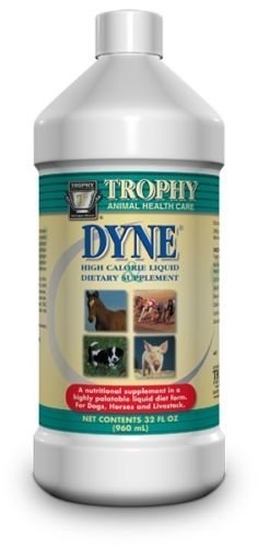 Dyne High Calorie Supplement for Dogs (32 oz) ()