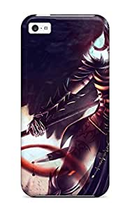 Forever Collectibles Dungeons & Dragons Fantasy Girl Hard Snap-on Iphone 5c Case