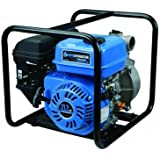 2 inch 6.5 HP Clear Water Irrigation Pump with 212cc 4 stroke OHV Gas Engine with Recoil Start, EPA Certified,...