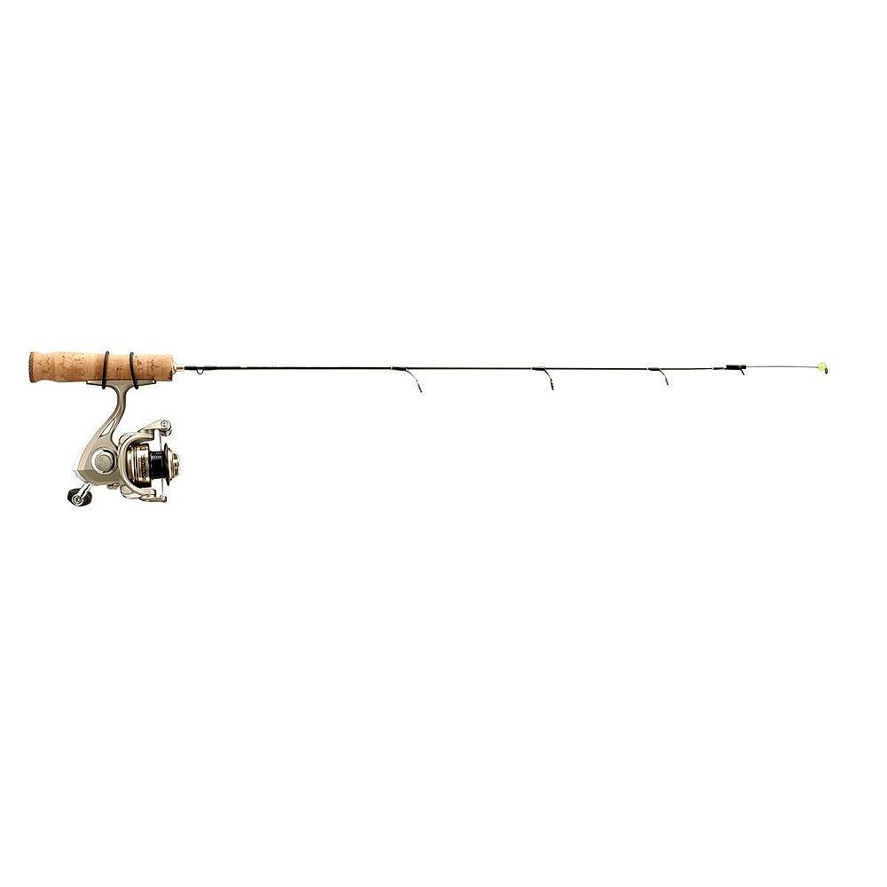 13 Fishing One 3 Microtec パンフィッシュアイスコンボ チタンスプリングボバー 25\ 25\ B078L7NSFM