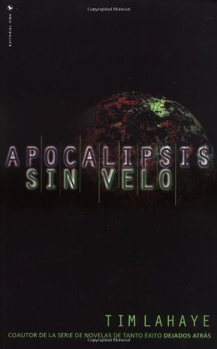 Apocalipsis sin velo (Spanish Edition) pdf epub